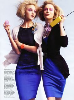 The Simply Luxurious Life®: Why Not . . . Wear A Pencil Skirt?