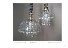 Colgantes para dar luz a rincones de tu  casa de forma elegante