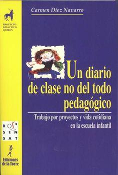 Mari Carmen Díez Navarro lleva muchos años en la escuela con los más pequeños. Tantos, que este mismo año se ha jubilado. Pero no creas que es mayor, de verdad que no. Solo escucharla, ver cómo son…