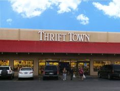 9 Incredible Thrift Stores In Texas Where You'll Find All Kinds Of Treasures