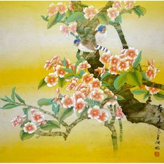 Image result for kuan yin Watercolor Techniques, Digital Art, Flowers, Painting, Image, Art Production, Painting Art, Paintings, Royal Icing Flowers