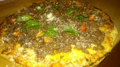 Pizza Osso