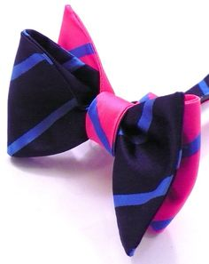 Crazy Bow Tie from www.BoTyZ.com