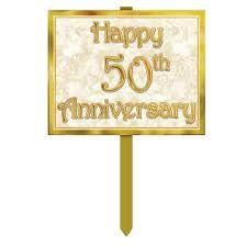 50th anniversary balloon decorations - Google Search