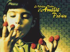 Le Fabuleux destin d'Amélie Podain
