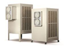 Cool Tool CTV21 4,600 CFM 1/2 HP Multi Purpose Cooler   #HEPAAirPurifier #SwampCooler