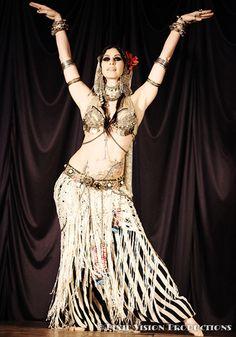 Belly Dancing Classes In Houston Belly Dancer Costumes, Belly Dancers, Dance Costumes, Tribal Fusion, Gypsy Style, Bohemian Style, Rachel Brice, Chica Fantasy, Belly Dancing Classes