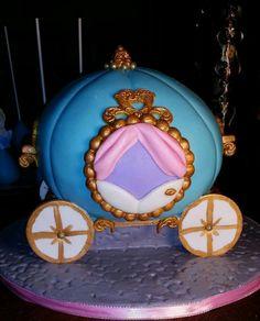 Cinderella car
