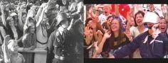 Triumph of the Will & History 意志の勝利&ヒストリー Nazi ナチス Adolf Hitler アドルフ・ヒトラー Michael Jackson マイケル・ジャクソン