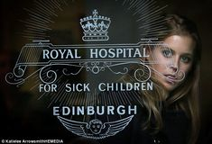 The hospital was opened more than 150 years ago by her namesake, Princess Beatrice, the youngest daughter of Queen Victoria
