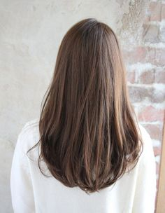 Ideas Haircut Straight Hair Long Hairstyles - hair styles for short hair Frontal Hairstyles, Long Face Hairstyles, Permed Hairstyles, 1940s Hairstyles, Classic Hairstyles, Side Hairstyles, Thick Hair Hairstyles, Virtual Hairstyles, Celebrity Hairstyles