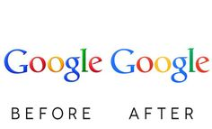 awesome Famous Brand Logos Have Changed in 2013