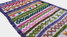Hand-woven Moroccan Rug Inspired Moroccan Wedding Blanket