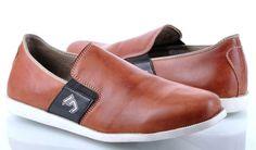 Sepatu Casual Garsel Shoes R 071 - Grosir 23