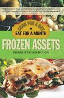 Frozen Assets: Cook for a Day, Eat for a Month.  Using this as my guideline for O.A.M.C. - once a month cooking!