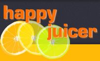 Cool Apple Vodka - Juicer Recipe at Happy Juicer (if you are going to have an alcoholic drink.. Why not enjoy it with some healthy juice!!?)