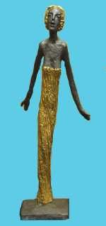 olbram zoubek prodej - Hledat Googlem Bronze, Statue, Art, Art Background, Kunst, Performing Arts, Sculptures, Sculpture, Art Education Resources