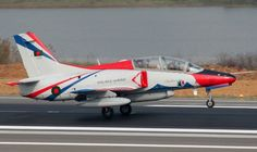 "Bangladesh has taken delivery of its first eight Hongdu K-8 ""Karakorum"" trainers that will gradually replace existing Cessna T-37s.In total Bangladesh ordered nine Hongdu K-8  ""Karakorum"" which will all operate from air base Dhaka.Will help train pilots destined for frontline aircraft such as: Chengdu J-7 and RAC MiG-29"