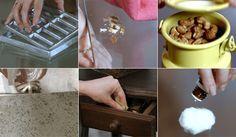 Quer saber como acabar com as baratas sem usar veneno nem o chinelo? Assista ao nosso vídeo e descubra, é bem mais simples e seguro para a sua saúde