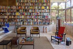 Galeria de Casa BLM / ATRIA Arquitetos - 4
