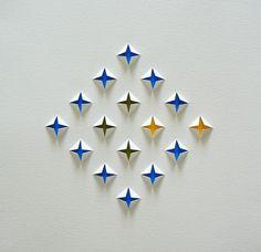 Lisa Rodden - Hand Cut Paper Art (1 de 3)