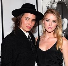 Tasya Van Ree Amber Heard's Ex-Girlfriend/ Wife (Bio, Wiki)
