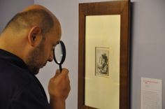 Auscultando miniatura de Rembrandt.