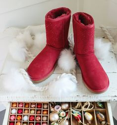 2a88b96f4f8 21 Best HOLIDAY. images in 2019 | Uggs, UGG Boots, Festive