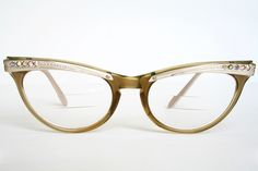 vintage cateye sunglasses - Google Search