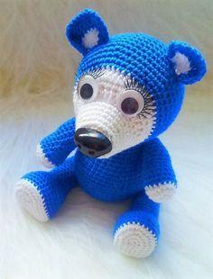 free-crochet-bear-pattern