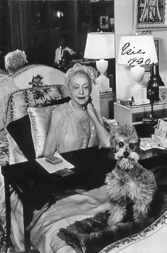 The Fabulous Life of Decorator to the Stars Elsie de Wolfe. An inside look into the rarefied world of Old Hollywood's most famous interiors maven Elsie De Wolfe, Mother Painting, American Interior, Showcase Design, Architectural Digest, Old Hollywood, Hollywood Regency, Decoration, Icon Design