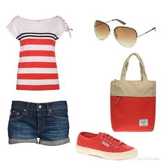 Shop from over styles, including dresses, jeans, shoes and accessories from ASOS and over 800 brands. ASOS brings you the best fashion clothes online. Picnic Attire, Picnic Outfits, Cute Summer Outfits, Casual Outfits, Cute Outfits, Spring Wear, Summer Wear, Fashion Clothes Online, Cassette Tape