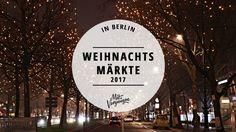 Ihr liebt Weihnachtsmärkte? Auch 2017 gibt es wieder zahlreiche in Berlin. Diese 11 Weihnachtsmärkte in Berlin sind die wohl schönsten dieses Jahr.