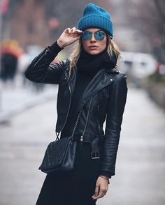 Julia Faria - New York Winter Outfit Warm Outfits, Spring Outfits, Winter Outfits, New York Winter Outfit, Julia Faria, Well Dressed, Urban Fashion, Casual, Winter Fashion