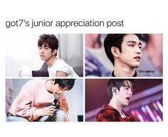 *Jinyoung