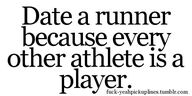 This is awesome, especially because I am a   runner!