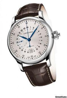 Longines - 24 Hours Single Push-Piece Chronograph voor 2.870 € te koop van een Trusted Seller op Chrono24