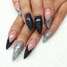 Nails By: Joanna