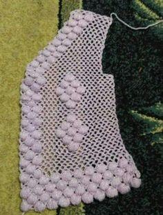 Hand Knitting Women's Sweaters Crochet Hippo, Crochet Baby, Crochet Top, Vest Pattern, Free Pattern, Wie Macht Man, Baby Vest, Kind Mode, Knitting Projects