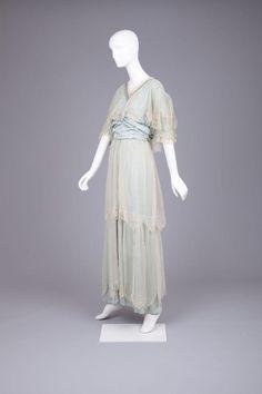 dresses  Date Made:    1916