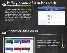5 New Google Classroom Features Teachers Should Know About