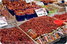 Bella Italia – Venezia – Il Mercato del Pesce, der Fischmarkt
