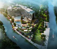 S&N Hotel Shanghai #China