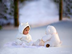 """Fotograf """"Can You Touch Your Toes?"""" (Don't Feel bad- I can't either after this long winter) von Mary Roux auf Toddler Pictures, Baby Pictures, Baby Photos, Winter Family Pictures, Winter Photos, Cute Babies Photography, Children Photography, Long Winter, Baby Winter"""