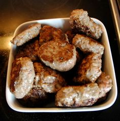 Nothing is as Norwegian as kjøttkaker. Loosely translated as 'meat cakes', they are very similar in taste, texture and composition to Swedish meatballs, the latter probably better recognized among ...