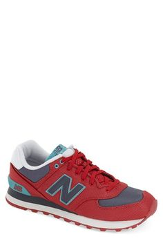 New Balance '574 - Winter Harbor Collection' Sneaker (Men)