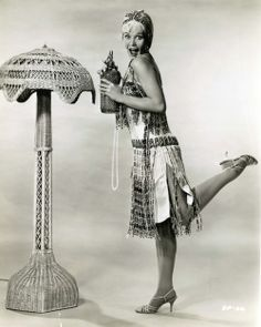 Remember this one? Dorthy Provine in The Roaring 20's TV show 1960-1962