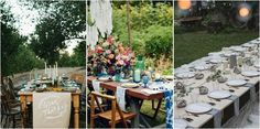 15 mesas de verano - Contenido seleccionado con la ayuda de http://r4s.to/r4s