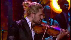 DAVID GARRETT: ♫ Midnight Waltz ♫ ~ Eigenkomposition