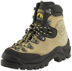 La Sportiva Mens Makalu BootNatural415 EU *** BEST VALUE BUY on Amazon  #MountaineeringBoots